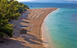 Ste obiskali že vse najlepše plaže na Jadranskem morju? Poglejte naš izbor!