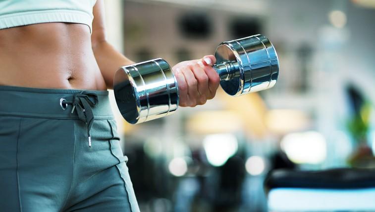 5 najboljših vaj za spodnje trebušne mišice (foto: Profimedia)
