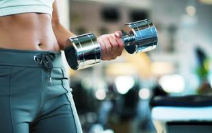 5 najboljših vaj za spodnje trebušne mišice