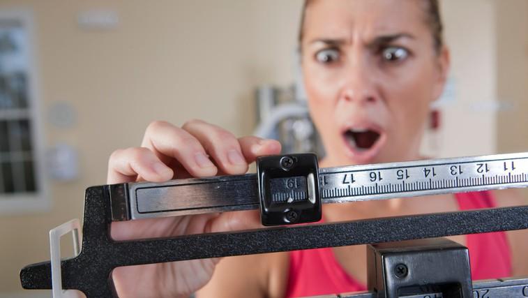 Resnica o kurjenju maščobe med vadbo (in ne bo vam všeč!) (foto: Profimedia)