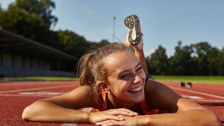 Tega NIKOLI ne recite tekaču, ki se pripravlja na maraton (ker boste obžalovali) (foto: Profimedia)