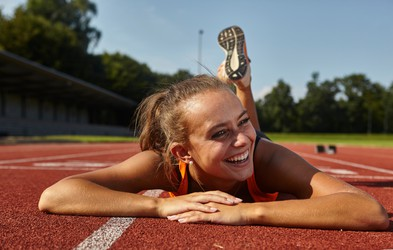 Tega NIKOLI ne recite tekaču, ki se pripravlja na maraton (ker boste obžalovali)