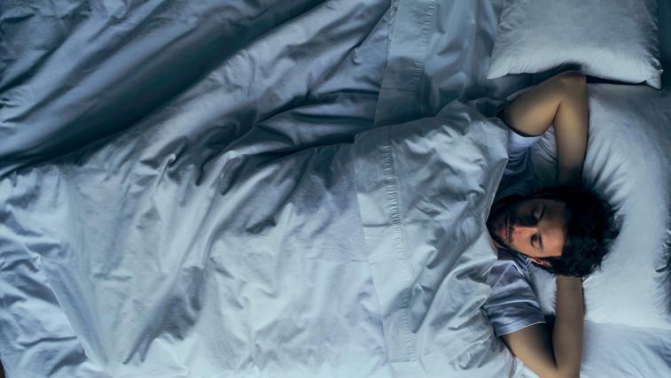 Kateri je vaš najljubši spalni položaj? Tako vpliva na vaše zdravje! (foto: Profimedia)