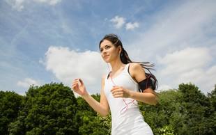 4 zelo slabe tekaške navade (in kako se jih znebiti)