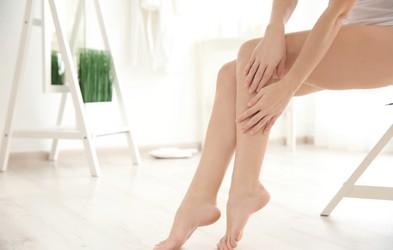 Vas bolijo noge? Morda gre za bolezen, ki prizadane kar 80% odraslih