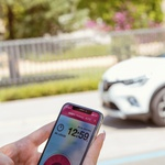 EasyPark še bolj inovativen – predvideva naše parkirne navade (foto: Foto: Nike Koležnik)