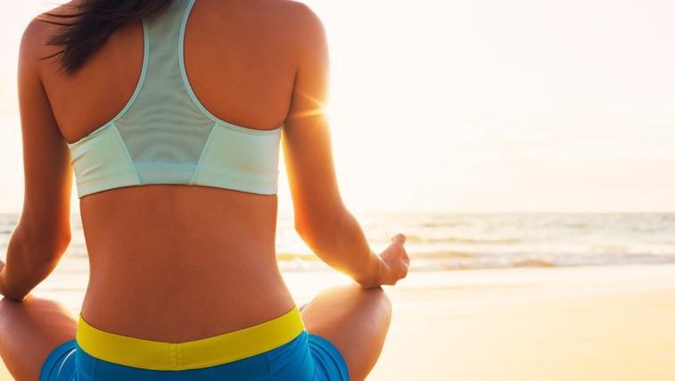 4 nasveti, kako na dopustu dan začeti z jutranjo telovadbo (foto: profimedia)