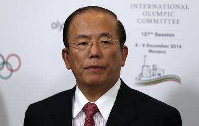 »Zaradi naraščanja okužb je mogoča tudi odpoved olimpijskih iger,« pravi direktor organizacijskega odbora OI Toširo Muto