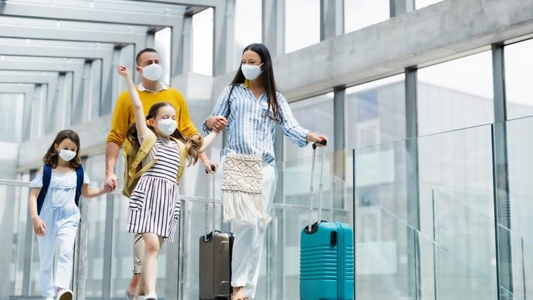 Kaj storiti, če zbolite v tujini? (foto: Promocijsko gradivo)