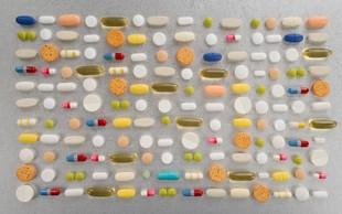 Zdravila za holesterol in krvni pritisk zmanjšujejo tveganje smrti zaradi covida