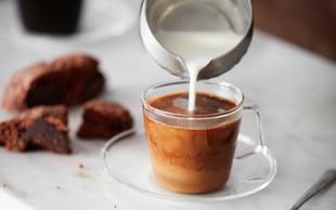 Tako doma pripravite najboljšo kavo (pravi strokovnjak za kavo)