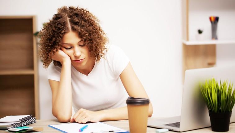 Teh simptomov kronične utrujenosti še ne poznate (foto: Profimedia)