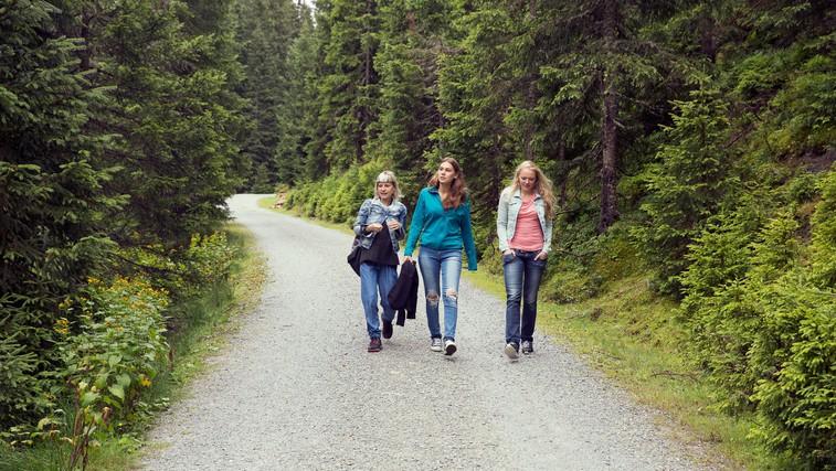To se zgodi z vašim telesom, ko več hodite (foto: Profimedia)