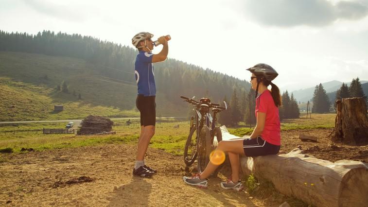 Zakaj so vzdržljivostni športi dobri za zdravje? (foto: profimedia)