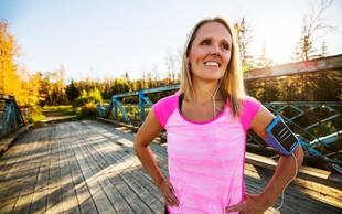 Napotki za vadbo po 40. letu starosti (ne izogibajte se ji!)