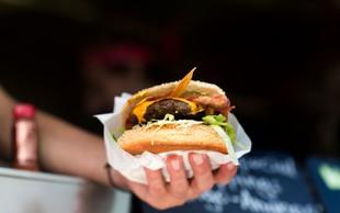 Kako počasi izključite hitro hrano iz svojega jedilnika? (Ker se ji tako težko odrečemo ...)
