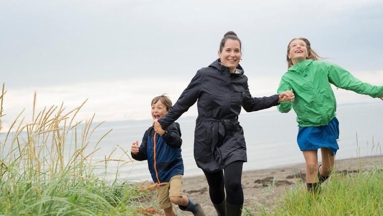 Slabo vreme, medtem ko ste na morju? Tukaj so ideje, kaj početi! (foto: Profimedia)