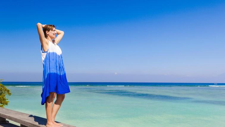 Se redite in brezglavo nakupujete? 5 znakov, da morate NUJNO na dopust! (foto: profimedia)