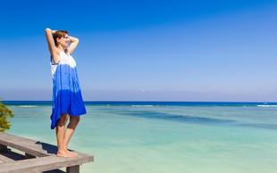 Se redite in brezglavo nakupujete? 5 znakov, da morate NUJNO na dopust!