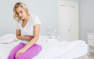 Bolečina v trebuhu lahko opozarja na katerega od teh resnih zdravstvenih problemov