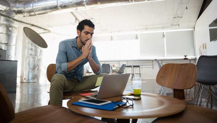 """Potrebujete počitek od delanja več stvari hkrati (""""multitaskinga"""")? (foto: Profimedia)"""
