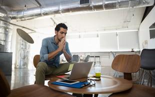 """Potrebujete počitek od delanja več stvari hkrati (""""multitaskinga"""")?"""
