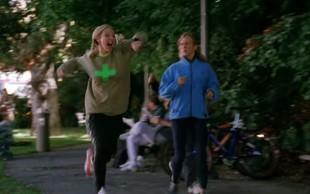 Kateri tip tekača ste pa vi? (VIDEO)