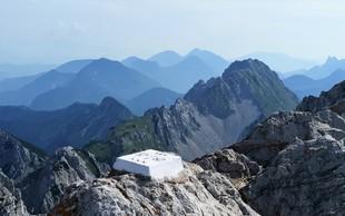 Lahka označena pot: Stol – z 2236 metri najvišji vrh Karavank