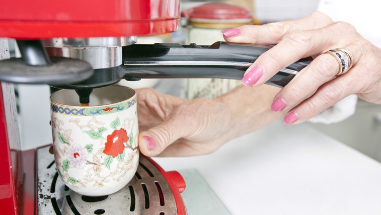 Kakšen vpliv ima kava na vaše mentalno zdravje? (foto: Profimedia)