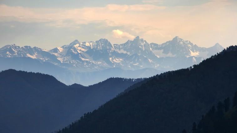 TO je vrh, ki ga morate osvojiti! (Glede na vaše astrološko znamenje) (foto: Profimedia)