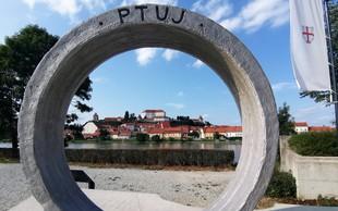 Ideja za izlet: Ptuj - mesto pod mogočnim gradom