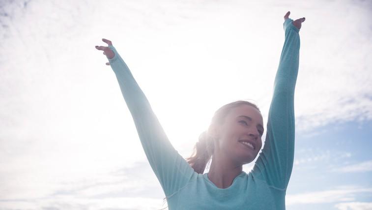 7 znakov, da vaša vadbena rutina deluje (čeprav morda ne vidite sprememb) (foto: Profimedia)