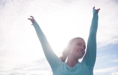 7 znakov, da vaša vadbena rutina deluje (čeprav morda ne vidite sprememb)