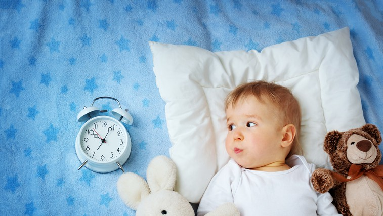 Kaj o vas pove ura rojstva? (foto: Profimedia)