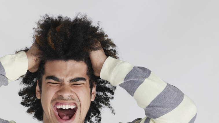 """Imate """"kratke živce""""? TAKO si lahko pomagate! (foto: Profimedia)"""