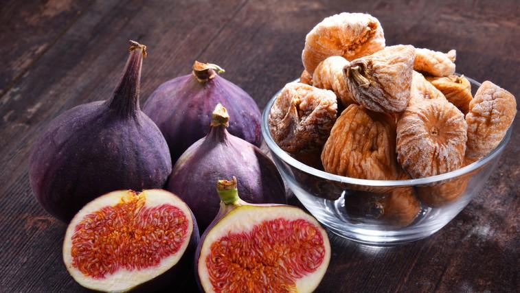 Kako s figami izgubiti kilograme in kdaj jih je najboljše jesti? (foto: profimedia)