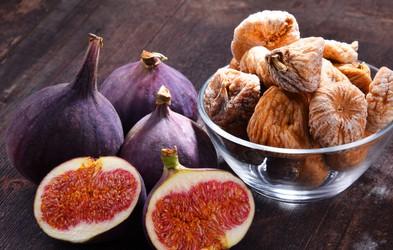 Kako s figami izgubiti kilograme in kdaj jih je najboljše jesti?