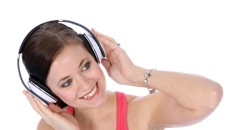 Kako glasba vpliva na vaše telo? (foto: Profimedia)