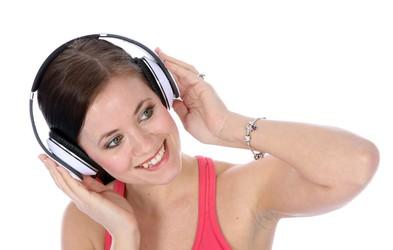 Kako glasba vpliva na vaše telo?
