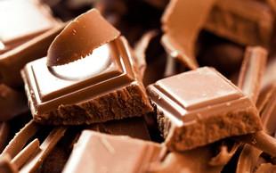 Katera vrsta čokolade je najboljša za vaše zdravje? Znanost pravi, da …