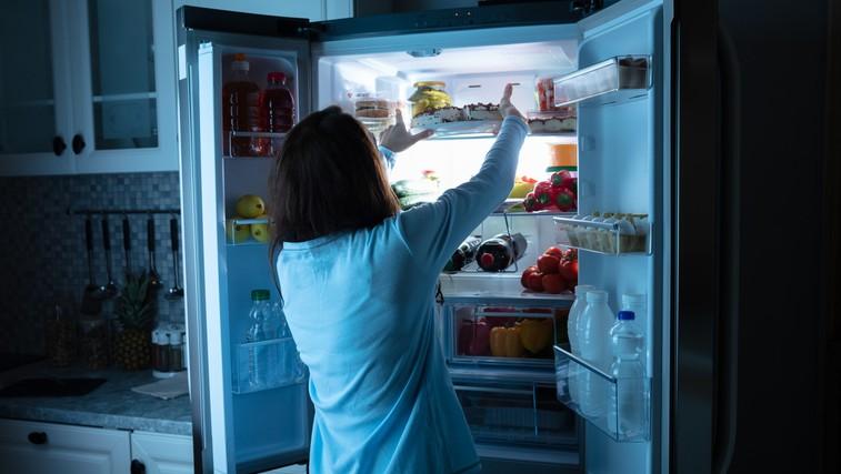 Ali v resnici poznate razliko med pravo (fizično) in čustveno lakoto? In 4 preprosti testi, ki vam bodo dali misliti! (foto: Profimedia)