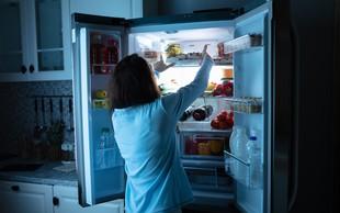 Ali v resnici poznate razliko med pravo (fizično) in čustveno lakoto? In 4 preprosti testi, ki vam bodo dali misliti!