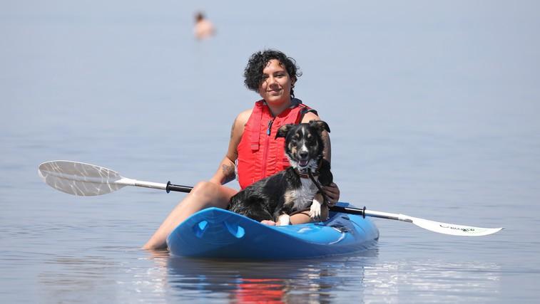 Pasme psov, primerne za aktivne ljudi (foto: Profimedia)