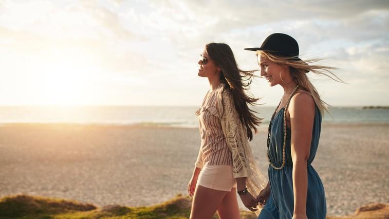 Kaj vaš prijateljski krog izdaja o vaši osebnosti (foto: Profimedia)