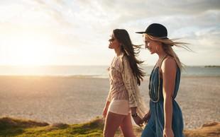 Kaj vaš prijateljski krog izdaja o vaši osebnosti