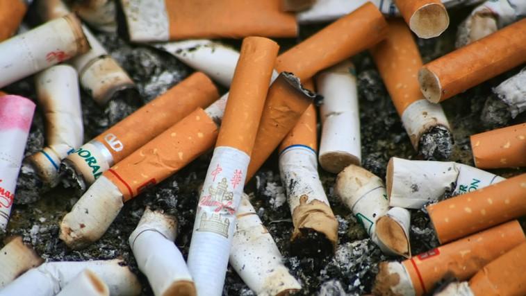 To se zgodi z vašim telesom, če prenehate s kajenjem (foto: Profimedia)