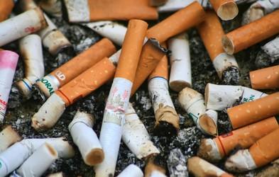 To se zgodi z vašim telesom, če prenehate s kajenjem