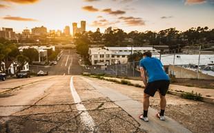 Namesto običajnega kardio treninga vključite TO aktivnost (verjetno boste lažje vztrajali)
