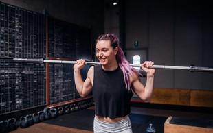 Kaj bi morali narediti na začetku vsakega meseca, da bi napredovali v vadbi in postali bolj fit?