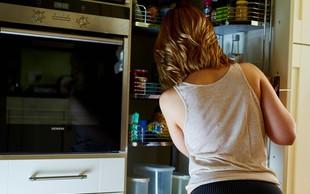 Tako se boste lažje otresli slabih (prehranjevalnih) navad